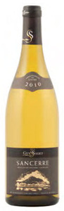 Guy Saget Sancerre 2012 Bottle