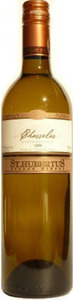 St Hubertus Chasselas 2012, BC VQA Okanagan Valley Bottle