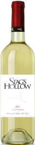 Stag's Hollow Con Fusion 2011, BC VQA Okanagan Valley Bottle