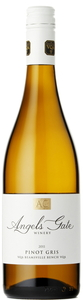 Angels Gate Pinot Gris 2010, VQA Beamsville Bench, Niagara Peninsula Bottle