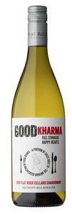 Flat Rock Good Kharma Chardonnay 2010, VQA Twenty Mile Bench, Niagara Peninsula Bottle