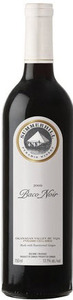 Summerhill Baco Noir 2010, BC VQA Okanagan Valley Bottle