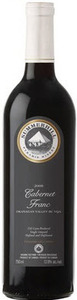 Summerhill Cabernet Franc 2009, BC VQA Okanagan Valley Bottle