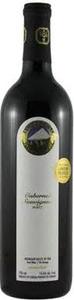 Summerhill Cabernet Sauvignon 2008, BC VQA Okanagan Valley Bottle