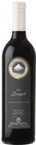 Summerhill Zweigelt Organic 2008, BC VQA Okanagan Valley Bottle