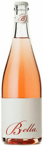 Bella Sparkling Gamay Noir 2012, BC VQA Okanagan Valley Bottle