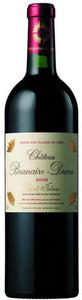 Château Branaire Ducru 2008, Ac St Julien Bottle