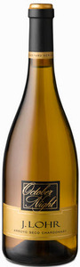 J. Lohr October Night Chardonnay 2011, Arroyo Seco, Monterey County Bottle
