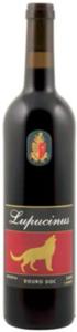 Lupucinus Reserva 2009, Doc Douro Bottle