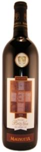 Magnotta Baco Noir Special Reserve VQA 2010, VQA Ontario Bottle