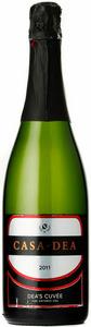 Casa Dea Dea's Cuvee 2011, VQA Ontario Bottle