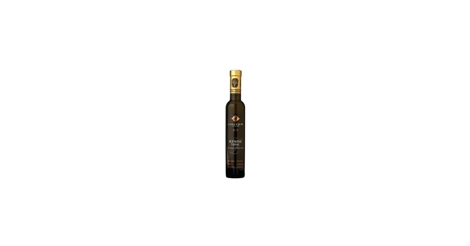Lakeview Cellars Vidal Icewine 2012 Expert Wine Ratings And Wine Reviews By Winealign