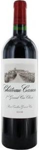 Château Canon 2002, Ac St Emilion Premier Grand Cru Classé Bottle