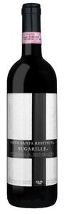 Gaja Pieve Santa Restituta Sugarille 2007, Docg Brunello Di Montalcino Bottle