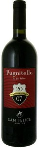 San Felice Pugnitello 2007, Igt Toscana Bottle