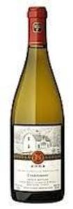 Hidden Bench Chardonnay 2011, VQA Beamsville Bench, Niagara Peninsula Bottle