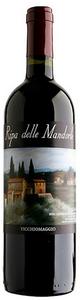 Vicchiomaggio Ripa Delle Mandorle 2012, Igt Toscana Bottle
