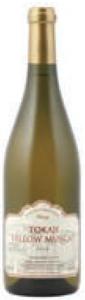 Puklus Pincészet Tokaji Yellow Muscat 2012, Tokaj Hegyalja, Hungary Bottle