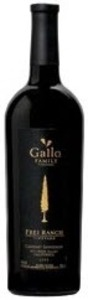 Gallo Family Frei Ranch Vineyard Cabernet Sauvignon 2009, Dry Creek Valley, Sonoma County Bottle