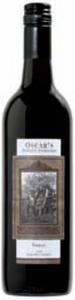 Oscar's Estate Shiraz/Viognier 2010, Barossa Valley Bottle
