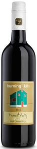 Burning Kiln Harvest Party Red 2012, Ontario Bottle