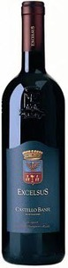 Castello Montalcino Banfi Excelsus 2009, Igt Toscana Bottle