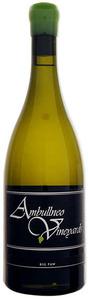 Ambullneo Vineyards Big Paw Chardonnay 2007, Santa Maria Valley, Santa Barbara Bottle