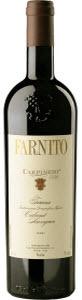 Carpineto Farnito Cabernet Sauvignon 2007, Igt Toscana Bottle
