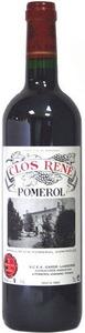 Château Clos René 2009, Ac Pomerol Bottle