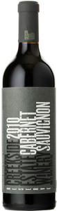 Creekside Reserve Queenston Road Vineyard Cabernet Sauvignon 2010, VQA St. David's Bench, Niagara Peninsula Bottle