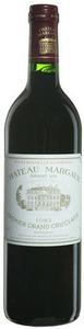 Château Margaux 1983, Ac Margaux Bottle