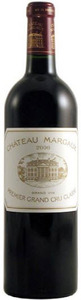 Château Margaux 2006, Ac Margaux Bottle