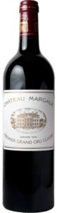 Château Margaux 2009, Ac Margaux Bottle