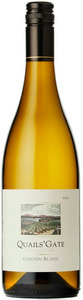Quails' Gate Chenin Blanc 2012, BC VQA Okanagan Valley Bottle