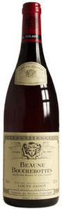 Louis Jadot Beaune Boucherottes 1er Cru 2002 Bottle