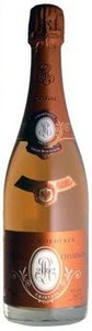 Louis Roederer Cristal Brut Rosé Champagne 2005, With Gift Box Bottle