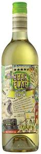 Bear Flag Soft White Blend Bottle