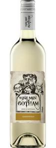 Wine Men Of Gotham Chardonnay Bottle