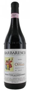 Barbaresco Riserva   Produttori Barbaresco Ovello 2008 Bottle