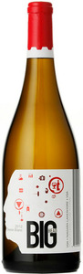 Big Head Wines Chenin Blanc 2012, VQA Niagara Peninsula Bottle