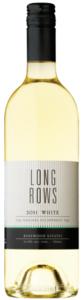 Rosewood Long Rows White 2012, VQA Niagara Escarpment Bottle