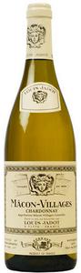 Louis Jadot Macon Villages 2011, Burgundy Bottle