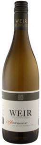 Mike Weir Chardonnay 2012, VQA Niagara Peninsula Bottle