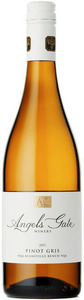 Angels Gate Pinot Gris 2011, VQA Beamsville Bench, Niagara Peninsula Bottle