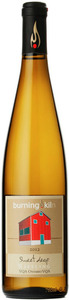 Burning Kiln Sweet Leaf Riesling 2012, Ontario Bottle
