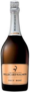 Billecart Salmon Brut, Champagne Bottle