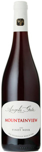 Angels Gate Mountainview Pinot Noir 2010, Niagara Peninsula Bottle