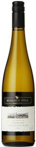 Mission Hill Riesling Reserve 2011, BC VQA Okanagan Valley Bottle
