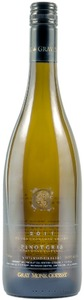Gray Monk Pinot Gris Odyssey 2011, BC VQA Okanagan Valley Bottle