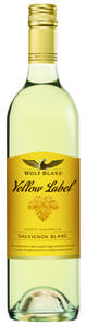 Wolf Blass Yellow Label Sauvignon Blanc 2012, South Australia Bottle